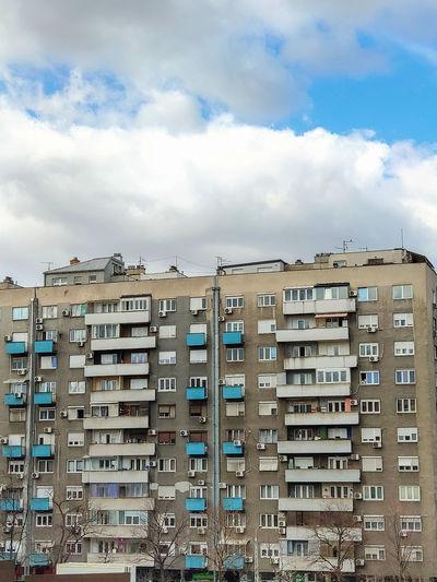 Similar City