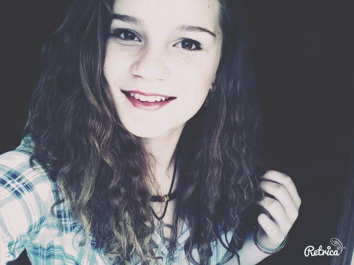That's Me Hello ❤ Hello World Smile ✌