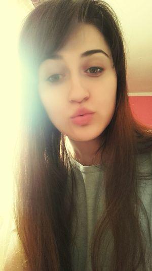 A Big Kiss For All my friends on EyeEm XOXO #always #smile Xoxo ❤  Xoxo💋💋💋