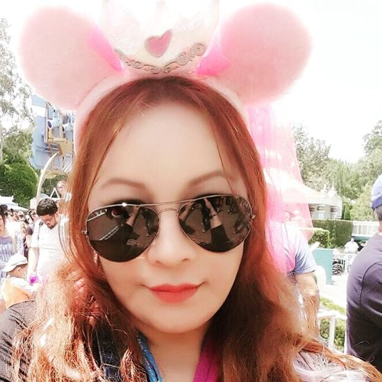 I Never Grow Old Bunny 🐰 Disneyland Losangeles That's Me Enjoying Life Nothingelsematters Hello World my last chance of childhood