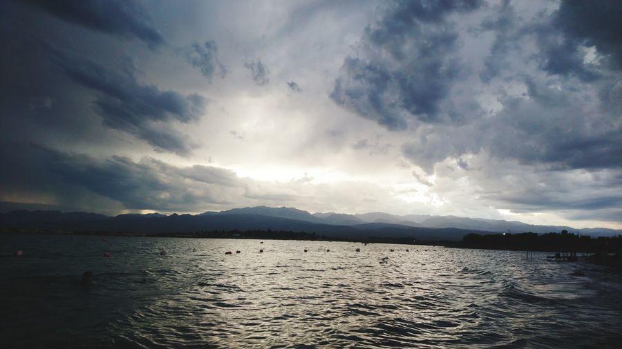 Nubes Water