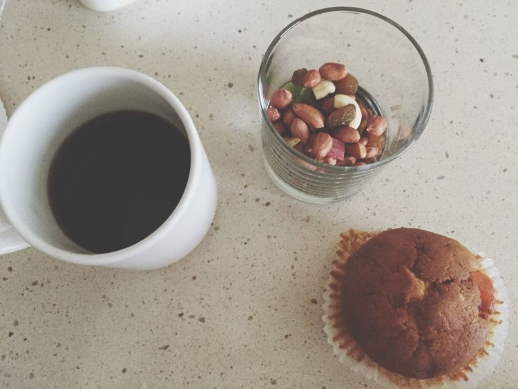 Coffee ☕ Coffe And Sweets Hello World My Breakfast Good Morning Wake Up!