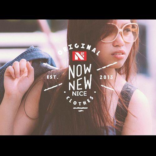 Nownewnice N3 Logo Brand newbrand cloth
