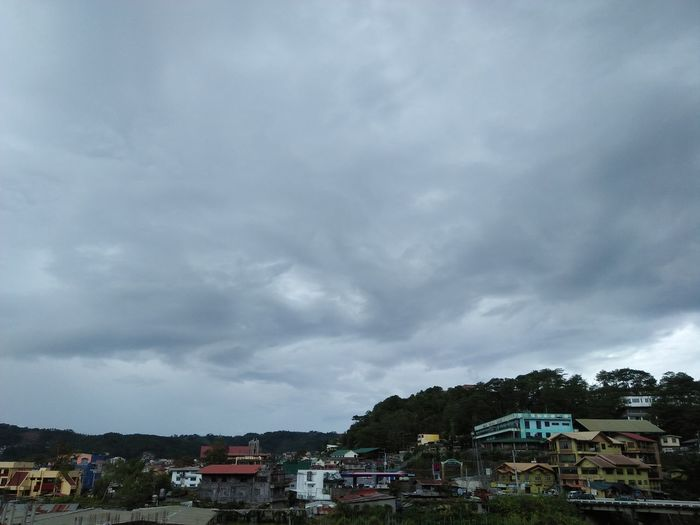 Baguio city Adapted To The City