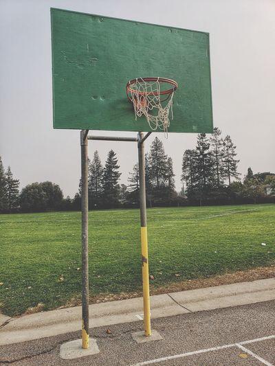 Broken Down Worn Out Weathered Tattered Tatters Worn Down Beaten Up Beat Up Sport Basketball Hoop Basketball - Sport