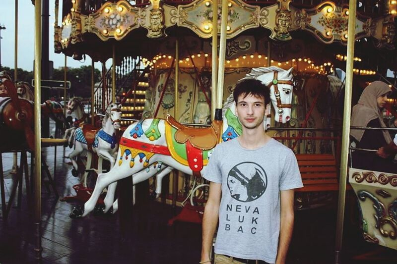 From Photowalking Paris with WLKR Clothing Brand Thankyou my bruddah #nevalukbac series