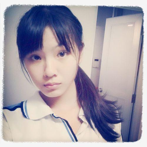 so sad(•ิ_•ิ) 高中生 Chinese Girl 小透明 Girl