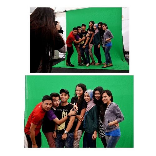 THROWBACK: 10.11.2013: AKADEMI FANTASIA 2013 BEHIND THE SCENE, TOP 6: PELAJAR-PELAJAR Af2013 . ASTRO: KARNIVAL PLANET GEMPAK PHOTOSHOOT! DO WAIT FOR OFFICIAL PHOTO FROM ASTRO OK! :D Photographed & Crew: Shahgreen Location: Stadium Bukit Jalil Do LIKE my FB Page --> SHAH Photography Add my Insta/WeChat: Shahgreen Follow my TWITTER --> @ ShahAlMuslim Korang! Nah photo! :p Af2013 Handsome smart instamood stunning vogue swag style stylish swagger cute photooftheday instafashion instagood instaddict instafollow instalike cool instadaily girl girls boy styles fresh SHAHPhotography shahgreen