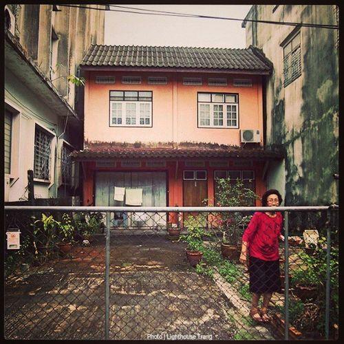Little house , Big happiness. Trang Trangtown Dwell