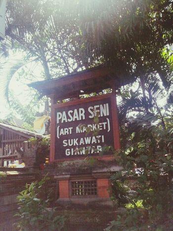 Pasar Seni - Bali - Indonesia Bali INDONESIA