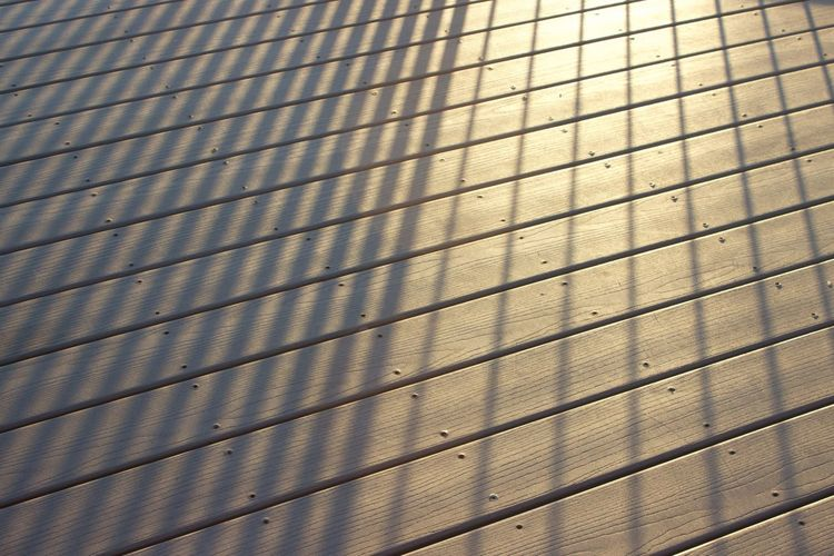 Golden Hour Lines Learn & Shoot: Leading Lines Perspectives Light And Shadow Minimalobsession Minimalism Light Shadow Sunlight