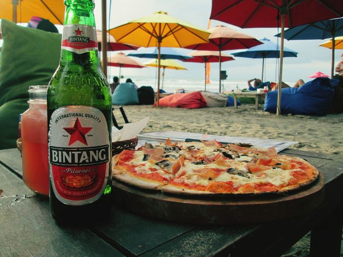 Bali Laplancha Beach Waswaitingforsunset