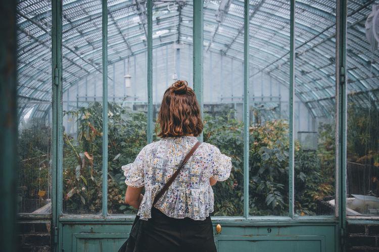 Paris Plants