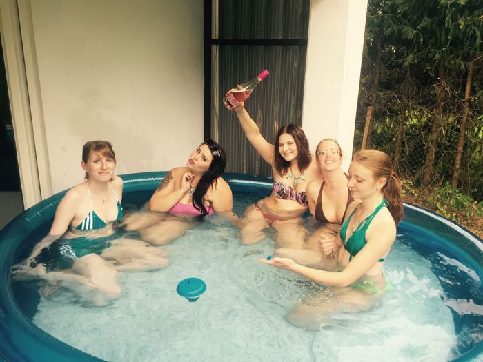 20th Birthday-Pool-Party ;) Pool Poolparty Pool Time Girls Mygirls Birthday 20th 20th Birthday  Loveall