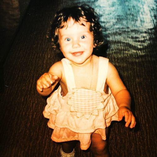 детство дети я этоя  Its Me Littlebaby 1999год