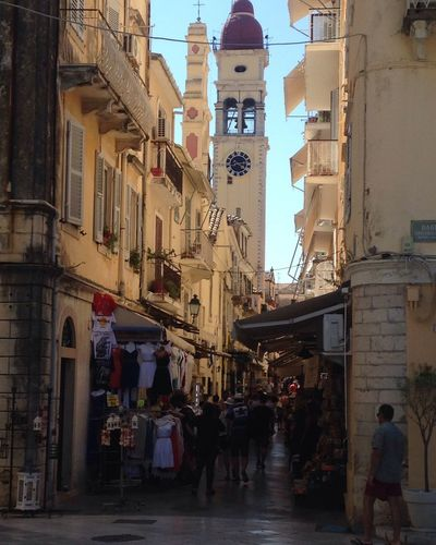 Corfu Favourite Favourite Place Holiday Traveling Travel Destinations Fun Places