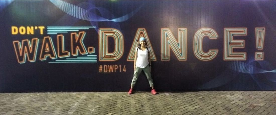 Party Time! Djakarta Warehouse Project Party People Crew Jakarta Indonesia Dance