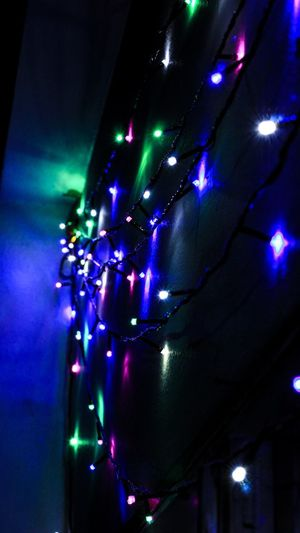 Illuminated Lighting Equipment Arts Culture And Entertainment Night Indoors  Close-up Nightclub Nightlife Multi Colored Decoration Purple Music No People Technology Blue Glowing Light Shiny Sphere Light - Natural Phenomenon Disco Lights Silver Colored Electrical Equipment
