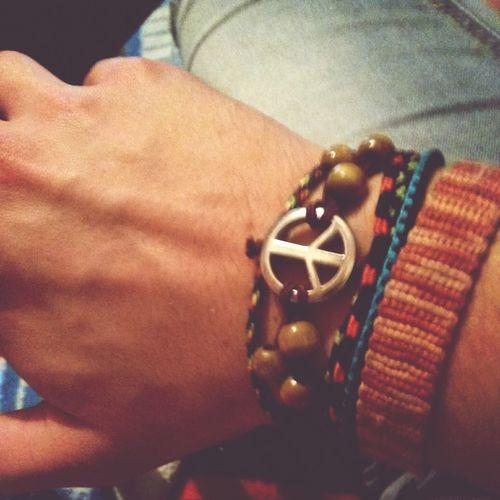 Reggae, peace