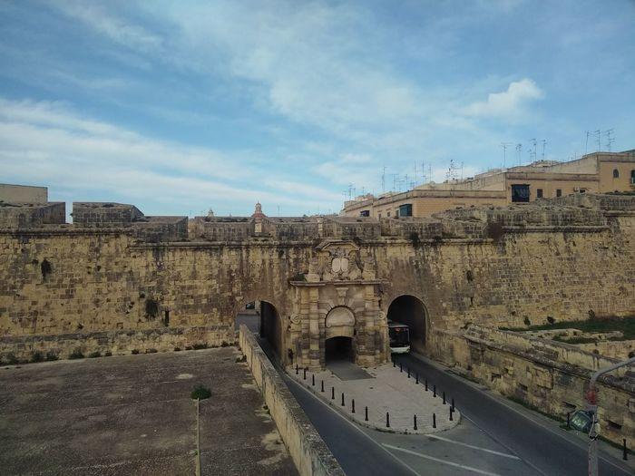 History Architecture Built Structure Travel Destinations Cloud - Sky Building Exterior Ancient