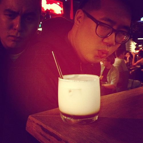 gooq al_yn #wodka #highball Wodka Highball