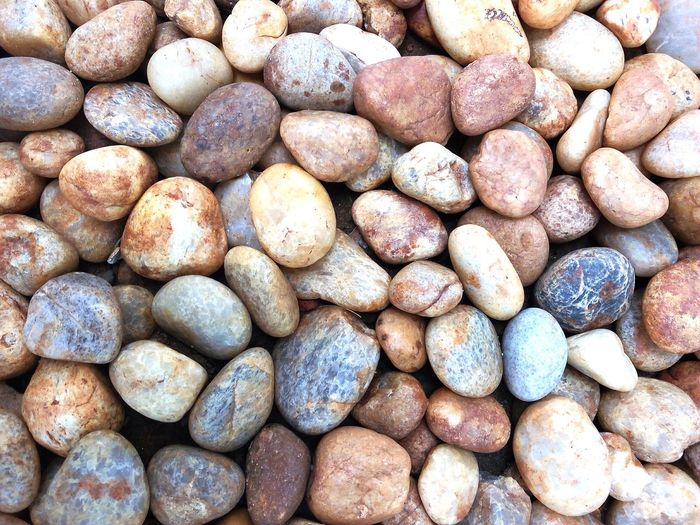 Pebbles Full Frame Large Group Of Objects Backgrounds Abundance Outdoors Beauty In Nature Close-up EyeEmNewHere Solid Solid Rock Pebbles And Stones Pebbles Pattern Pebblestones Pebble Mosaic Pebble Stones Pebbles Laying Around Pebble Texture Pebbles