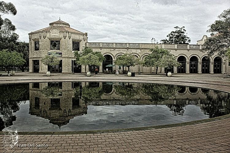 Balboa park a great place to take children Architecture Details Architectural Feature San Diego Ca Enjoying Life Life Is A Journey Special Effects Buildings Architecture The Architect - 2016 EyeEm Awards ArchiTexture