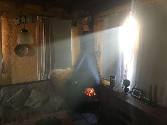 Sun rays Sun Rays Indoors  Capture Tomorrow