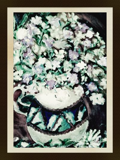 oleo Painting