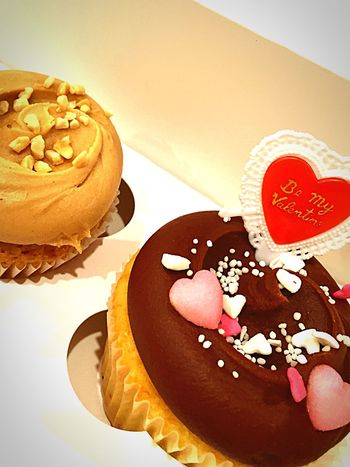 Magnolia Bakery Cupcakes First Eyeem Photo