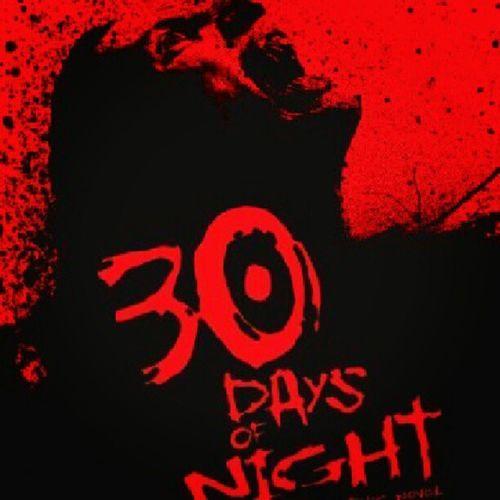30daysofnight JoshHartnent