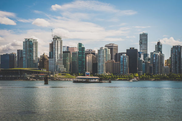 Best city in the world! Vancouver in Canada! Beautiful Bestcity Bestcityintheworld British Columbia Britishcolumbia Canada City Coal Harbor Coal Harbour CoalHarbour Fujifilm Fujifilm_xseries Highrise Highrisebuilding Highrises Kanada Ocean Ocean View Skyscraper Skyscrapers Vancity Vancouver Vancouver BC