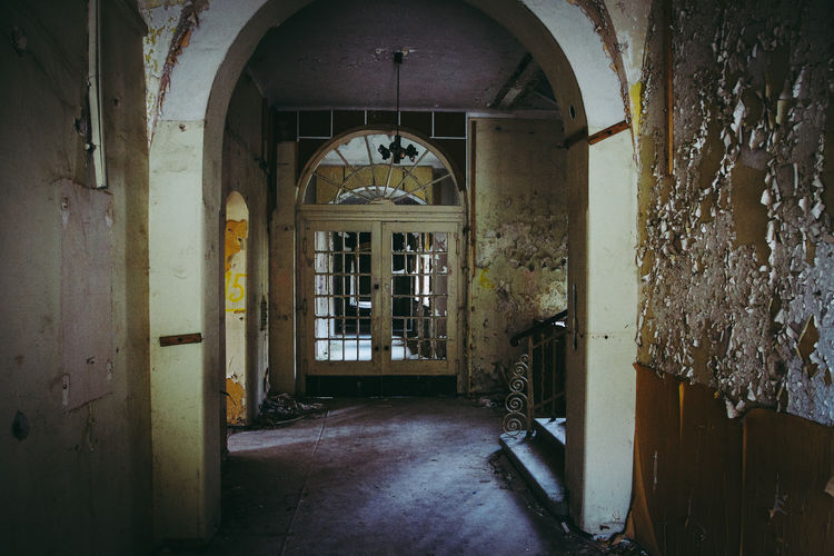 Lost Lostplaces