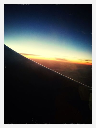 Flying south From An Airplane Window Impossible Moments The Environmentalist – 2014 EyeEm Awards