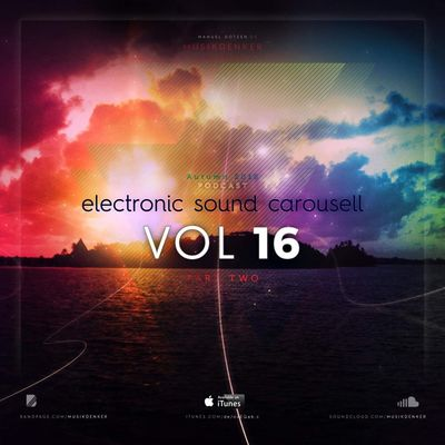Electronic Sound Carousell Electronic Sound Carousell Manuel Gotzen Musikdenker