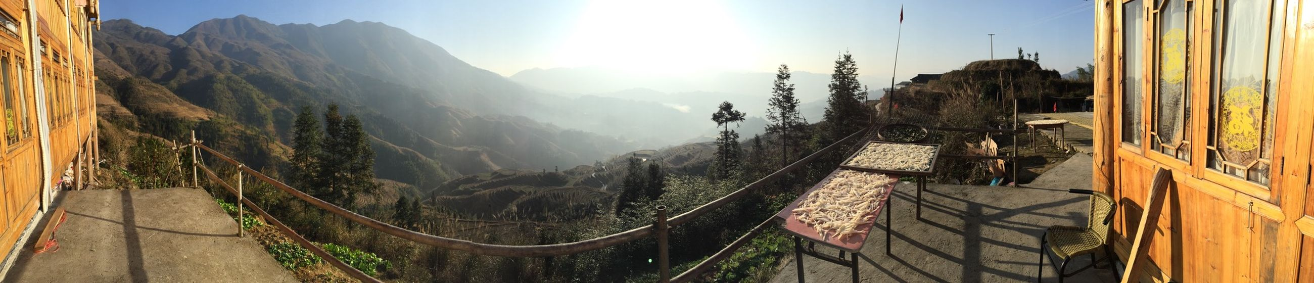 Check This Out Life Journey China China 龙脊梯田