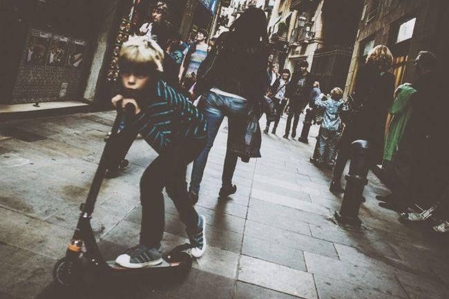 EyeEm Best Shots Streetphotography Eyembarcelona Barcelona