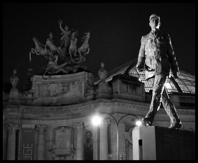 De Gaulle Paris
