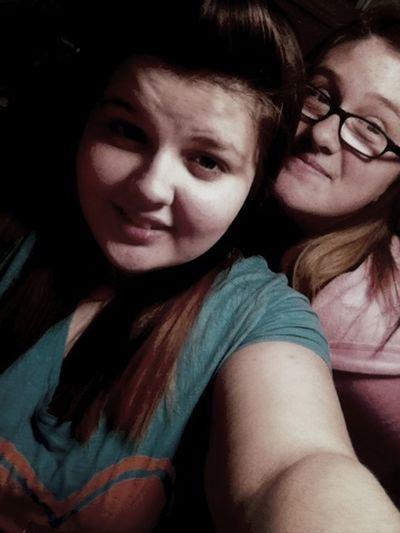 We cute <3(: