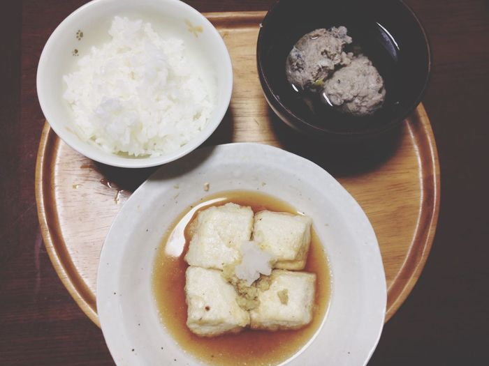I made them. Japanese Food Japan Tohu