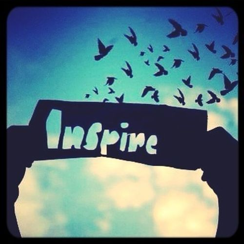 Inspire And Be Inspired✨