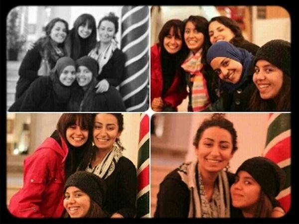Friends TRC Medina Tunisia ♥♥