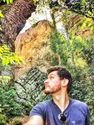 Nature Self Portrait Selfie ✌ Rocks Traveling Travel First Eyeem Photo