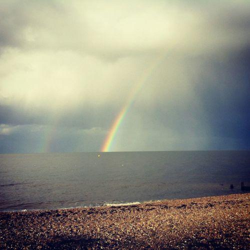 Somewhere, Over The Rainbow