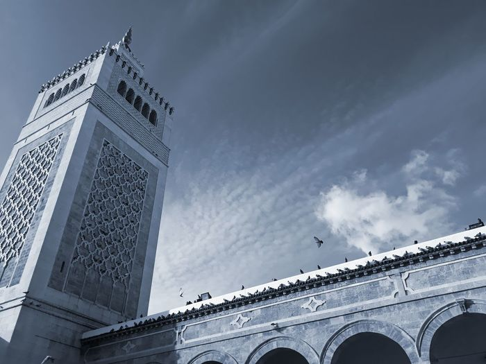 Architecture Modern History Built Structure Travel Destinations Building Exterior Sky