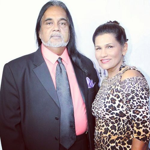 Dad and Mom enjoying a funfilled night!!! Throwbackthursday  TBT  Mynumberones MyDad MyMom theparentals myloves thepersadfamily teampersad partyon thebeesknees thebestofthemall loml partnersincrime DrPersadsGraduationFete iloveyouDad iloveyouMom livewell laughoften lovemuch