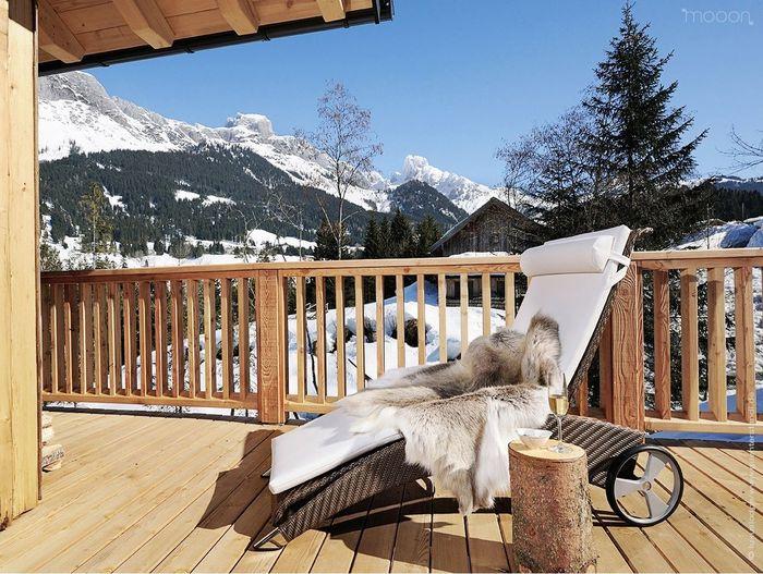 Skiing und Erholung im SalzburgerLand Mooon - Was Reisen Ausmacht