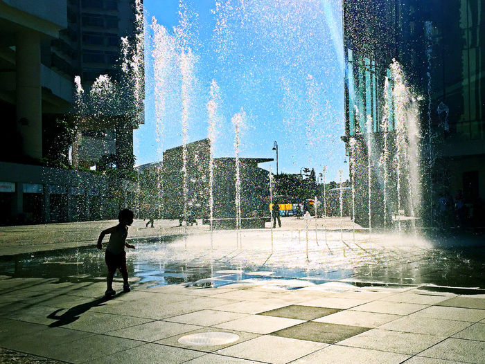 What a beautiful day! Children Enjoying Life Cute HongKong Sunshine 喜 歡
