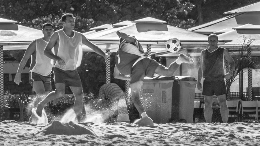 Beach Soccer Ball Sports Beach Beach Soccer  Beachphotography Match - Sport Outdoors Soccer Sport Sports Sports Photography