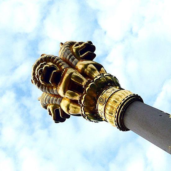 Roar Temple